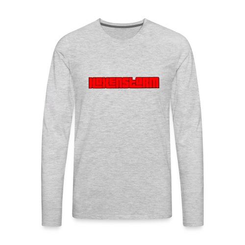 Savage- Long Sleeve - Men's Premium Long Sleeve T-Shirt