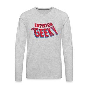 Logo Color 1144x653 - Men's Premium Long Sleeve T-Shirt