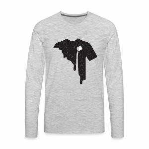 PaintTheGalaxy - Men's Premium Long Sleeve T-Shirt