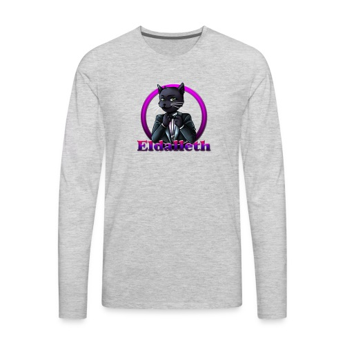 Eldalleth - Men's Premium Long Sleeve T-Shirt