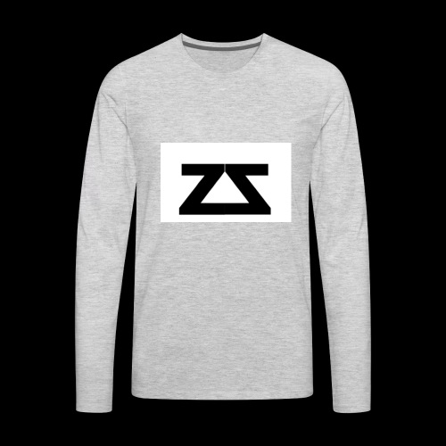 ZOZ - Men's Premium Long Sleeve T-Shirt