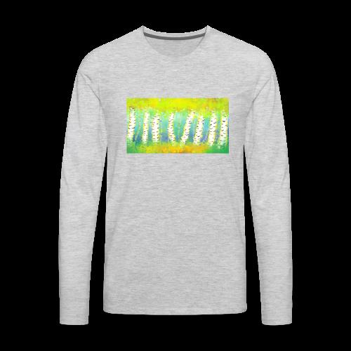 POPLARSIII - Men's Premium Long Sleeve T-Shirt