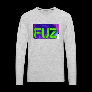 FuzMerchShop - Men's Premium Long Sleeve T-Shirt