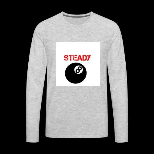 Logopit - Men's Premium Long Sleeve T-Shirt