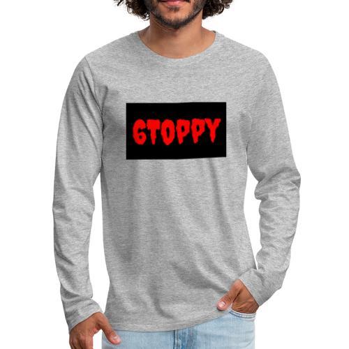 6Toppy Merch - Men's Premium Long Sleeve T-Shirt