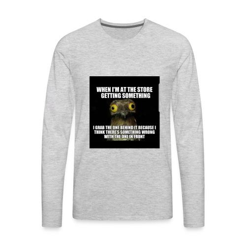 20180211 215834 - Men's Premium Long Sleeve T-Shirt