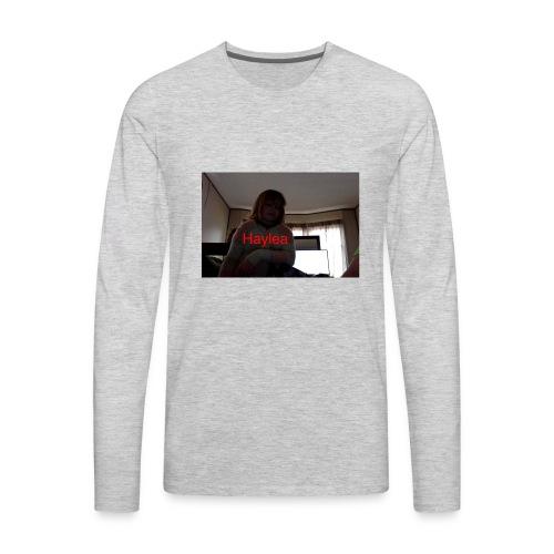 jjbergs - Men's Premium Long Sleeve T-Shirt