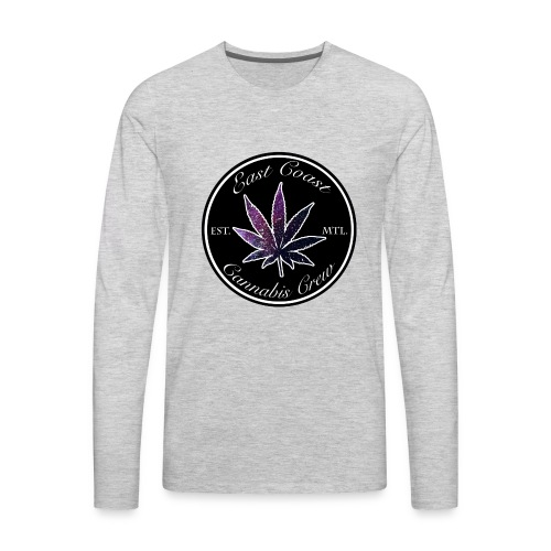 OG Cannabis Crew - Men's Premium Long Sleeve T-Shirt