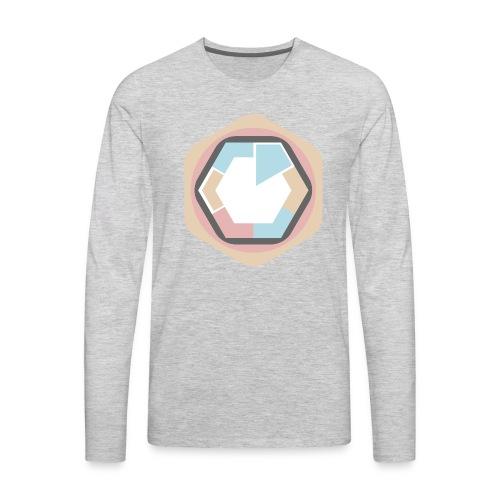 Box 2 - Men's Premium Long Sleeve T-Shirt