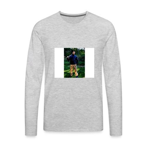 Claude Cheech - Men's Premium Long Sleeve T-Shirt