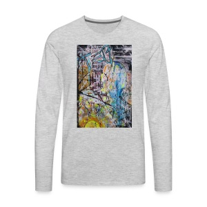The End of Order - Men's Premium Long Sleeve T-Shirt