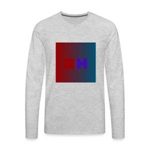 HG First Merch Buy Now - Men's Premium Long Sleeve T-Shirt