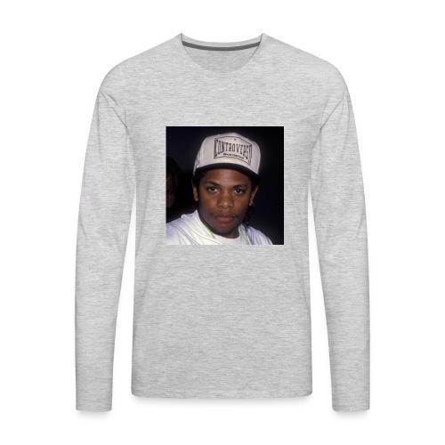 Compton N.W.A Eazy E - Men's Premium Long Sleeve T-Shirt