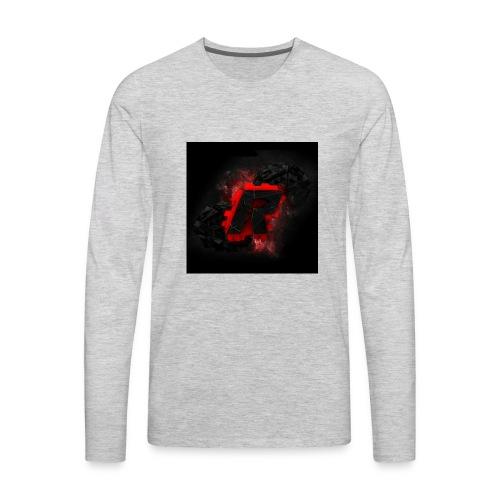 Raw1013 - Men's Premium Long Sleeve T-Shirt