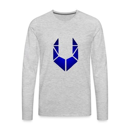 Unify Gaming - Men's Premium Long Sleeve T-Shirt