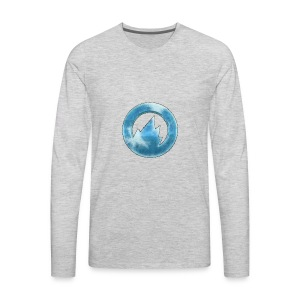 JLG - Men's Premium Long Sleeve T-Shirt