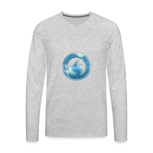 JLG - Men's Premium Long Sleeve T-Shirt