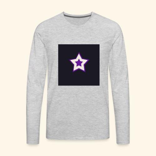 WABA WABA Studios - Men's Premium Long Sleeve T-Shirt