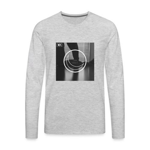 One Night - Men's Premium Long Sleeve T-Shirt