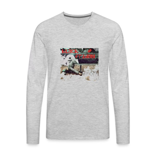 black friday - Men's Premium Long Sleeve T-Shirt