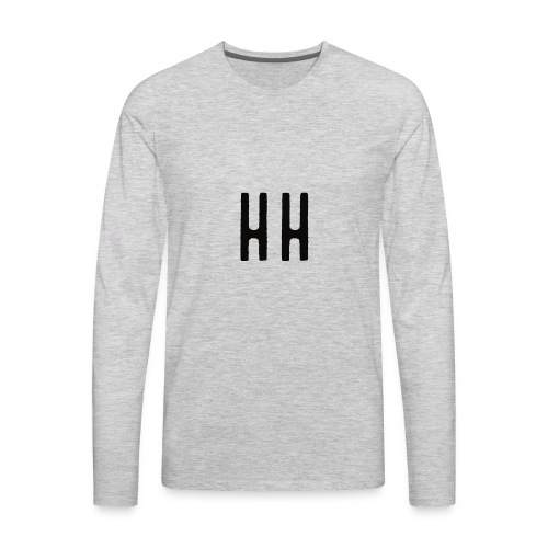 HH - Men's Premium Long Sleeve T-Shirt