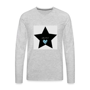Pfreezes merch - Men's Premium Long Sleeve T-Shirt