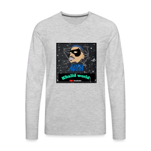 20180109 004910 - Men's Premium Long Sleeve T-Shirt
