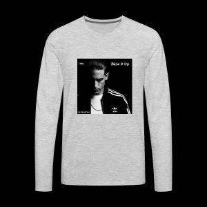 G-Eazy Tee - Men's Premium Long Sleeve T-Shirt