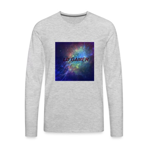 301310379 1007593547 LD new look orig - Men's Premium Long Sleeve T-Shirt