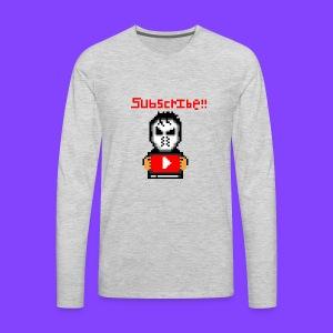 killavanila - Men's Premium Long Sleeve T-Shirt