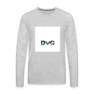 DVG - Men's Premium Long Sleeve T-Shirt