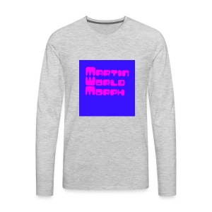 1522942371446 - Men's Premium Long Sleeve T-Shirt