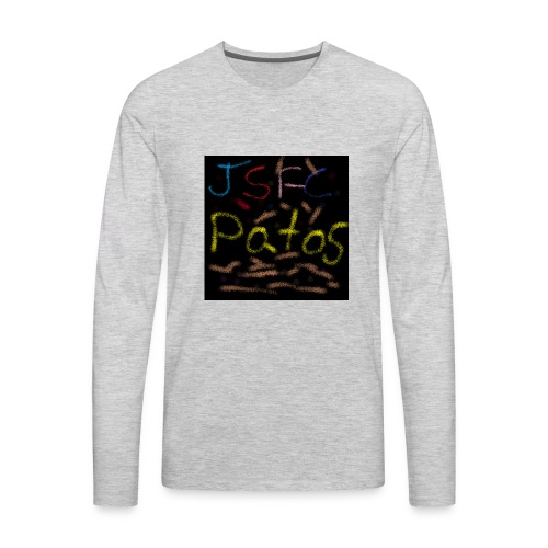 The JSFC - Men's Premium Long Sleeve T-Shirt
