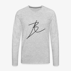 Read description - Men's Premium Long Sleeve T-Shirt