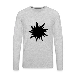 Kismat xettri - Men's Premium Long Sleeve T-Shirt