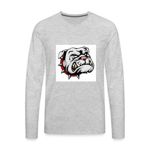 PERROGANG - Men's Premium Long Sleeve T-Shirt