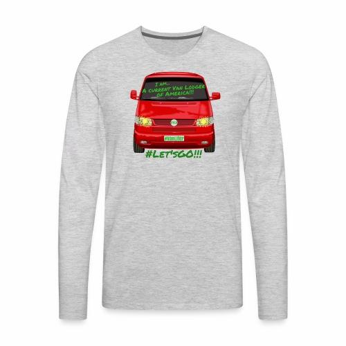 15081973331757 - Men's Premium Long Sleeve T-Shirt