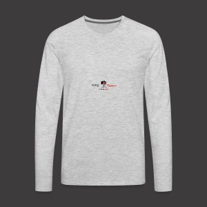 UAV Clothing - Men's Premium Long Sleeve T-Shirt
