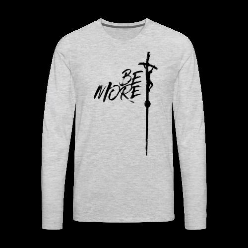 SPIRIT WEEK 2018 - Men's Premium Long Sleeve T-Shirt