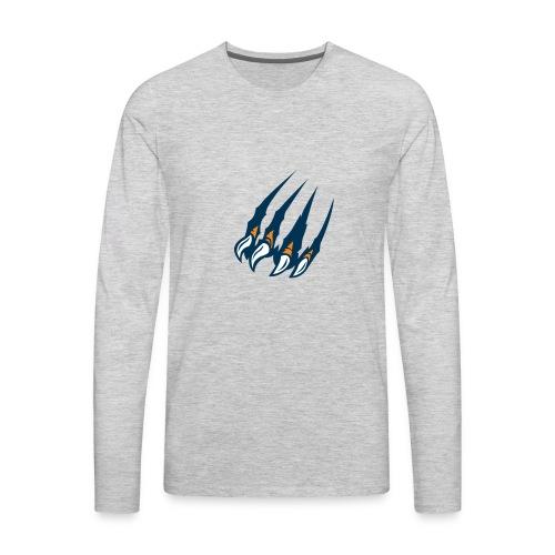 Ultra claws - Men's Premium Long Sleeve T-Shirt