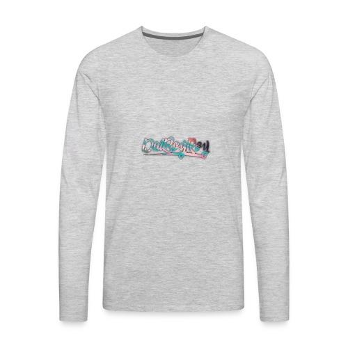 DatBoyRoy - Men's Premium Long Sleeve T-Shirt