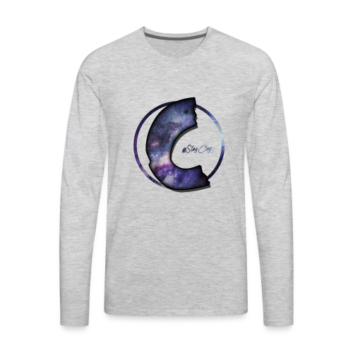 Cozy's Clothing Line - Men's Premium Long Sleeve T-Shirt