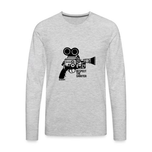 RTS - Men's Premium Long Sleeve T-Shirt