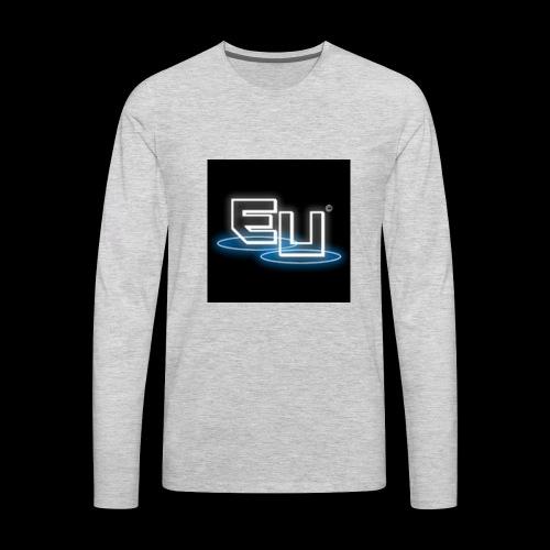 Ethereal Universe - Men's Premium Long Sleeve T-Shirt