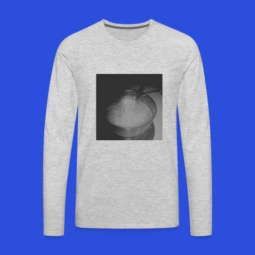 Ramen - Men's Premium Long Sleeve T-Shirt