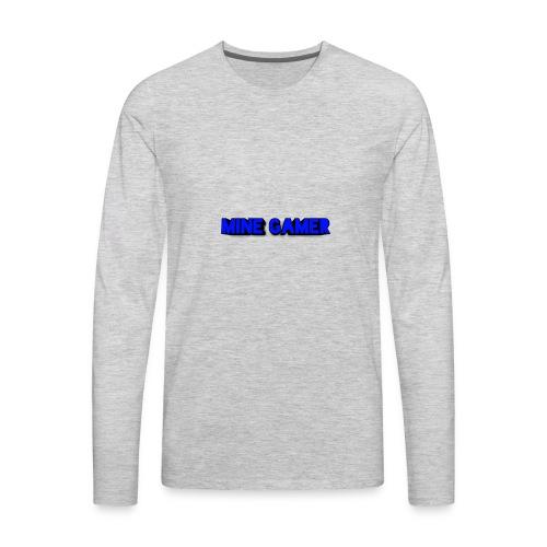 20170312 201339 - Men's Premium Long Sleeve T-Shirt