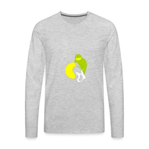 summer - Men's Premium Long Sleeve T-Shirt