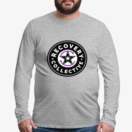 RC_Black Badge - Men's Premium Long Sleeve T-Shirt