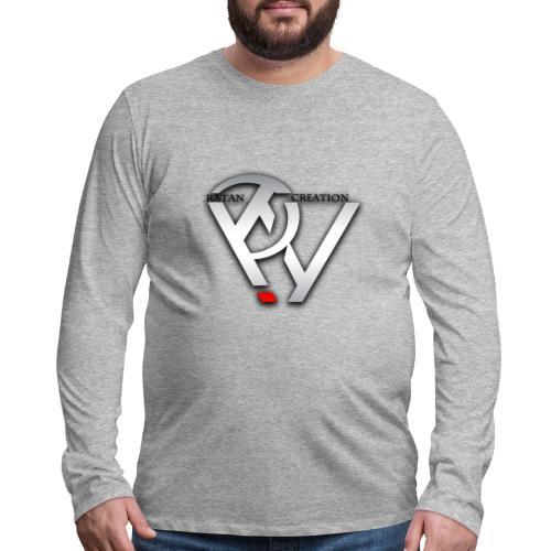 RNC Design Cool Product - Men's Premium Long Sleeve T-Shirt