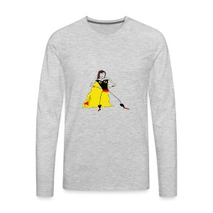 Super Me - Men's Premium Long Sleeve T-Shirt